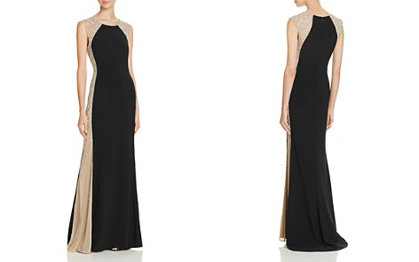 Avery G Bead-Embellished Gown - Bloomingdale's_2
