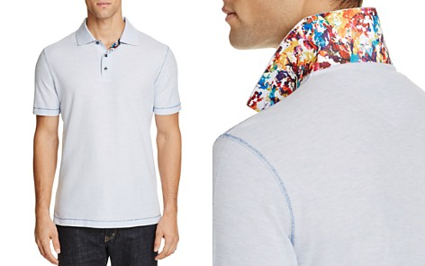 Robert Graham Messenger Classic Fit Polo Shirt - Bloomingdale's_2