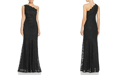 Decode 1.8 One-Shoulder Lace Gown - Bloomingdale's_2