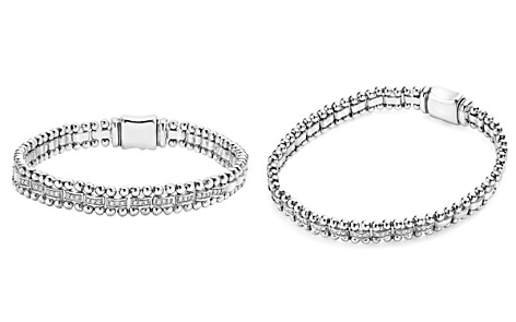 hinged diamond bracelet sterling bangle silver p bangles cut jcpenney