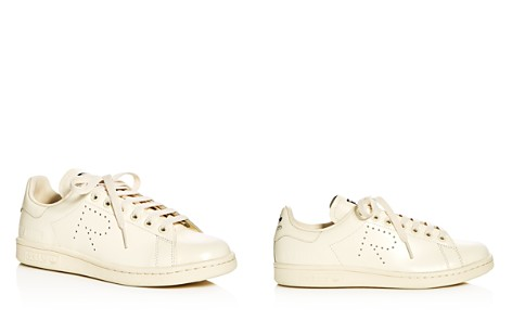 Raf Simons for Adidas Unisex Stan Smith Lace Up Sneakers - Bloomingdale's_2