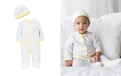 Little Me Unisex Duck Print Footie & Hat Set - Baby - Bloomingdale's_2