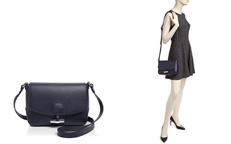 Longchamp Roseau Leather Crossbody - Bloomingdale's_2