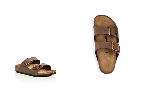 Birkenstock Boys' Arizona Slide Sandals - Toddler, Little Kid - Bloomingdale's_2