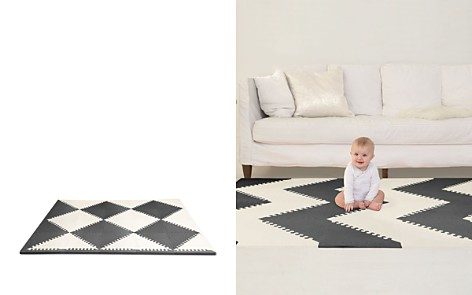 Skip Hop Playspot Geo Foam Floor Tiles - Ages 0+ - Bloomingdale's_2