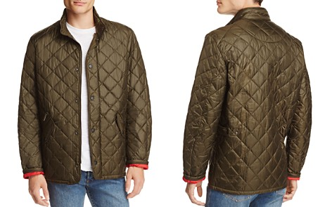 Barbour Flyweight Chelsea Quilted Jacket - Bloomingdale's_2