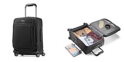 "Samsonite Silhouette Sphere XV Softside Spinner 21"" - Bloomingdale's_2"