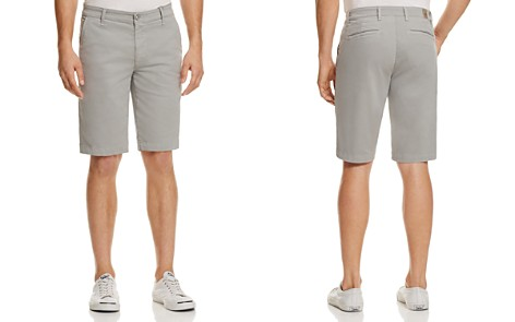 AG Griffin Regular Fit Chino Shorts - Bloomingdale's_2