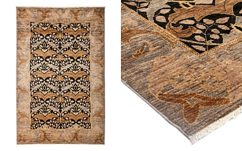 """Solo Rugs Arts and Crafts Area Rug, 5'2"""" x 7'10"""" - Bloomingdale's_2"""