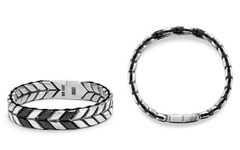 David Yurman Chevron Woven Bracelet - Bloomingdale's_2