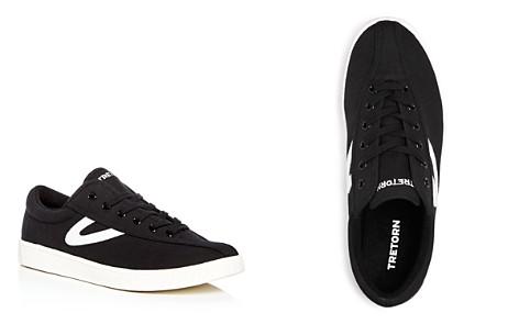 Tretorn Men's Nylite Plus Lace Up Sneakers - Bloomingdale's_2
