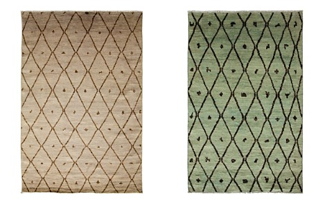 Solo Rugs Moroccan Area Rug Collection - Bloomingdale's_2