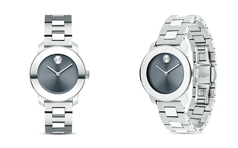 Movado BOLD Watch, 30mm - Bloomingdale's_2