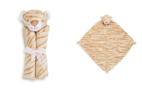 Angel Dear Tiger Blankie - Bloomingdale's_2