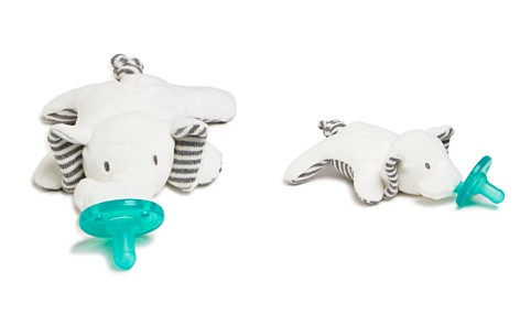 Mary Meyer Elephant WubbaNub Pacifier - Bloomingdale's_2