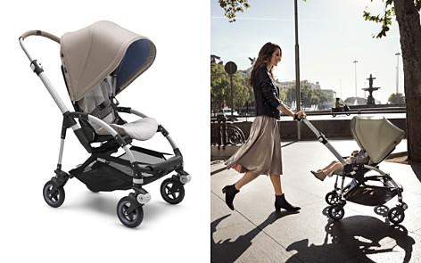 Bugaboo Bee5 Limited Edition Tone Stroller - Bloomingdale's_2