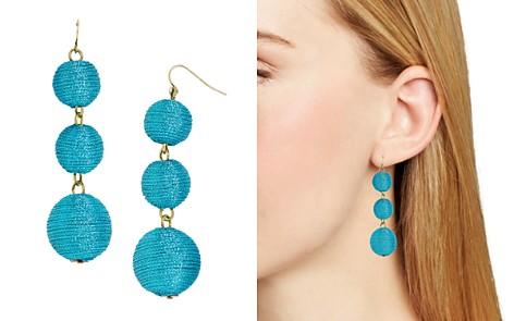 BAUBLEBAR Shimmer Crispin Drop Earrings - Bloomingdale's_2