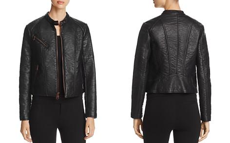Marc New York Vivian Moto Jacket - Bloomingdale's_2
