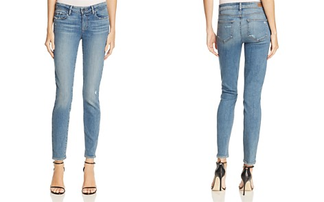 PAIGE Verdugo Ankle Jeans in Sienna - 100% Exclusive - Bloomingdale's_2