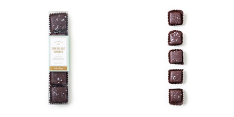 Lolli and Pops Dark Sea Salt Caramels, 5 Piece - Bloomingdale's_2