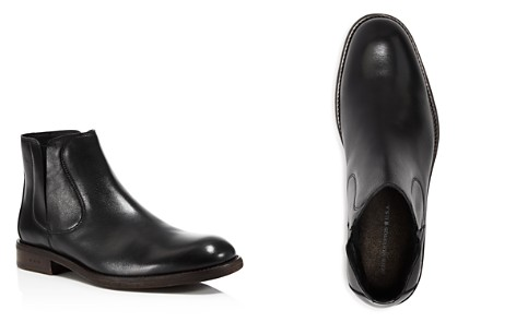 John Varvatos Star USA Waverly Covered Chelsea Boots - Bloomingdale's_2