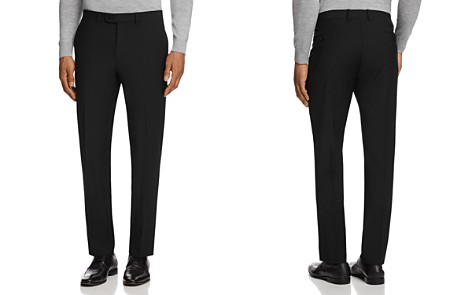 John Varvatos Star USA LUXE Slim Fit Suit Pants - 100% Exclusive - Bloomingdale's_2