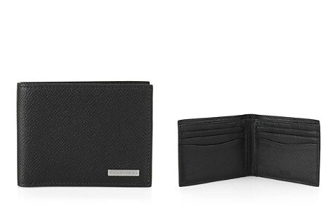 BOSS Hugo Boss Signature Bifold Wallet - Bloomingdale's_2