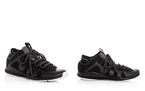 adidas by Stella McCartney Women's Crazytrain Pro Mid Top Sneakers - Bloomingdale's_2