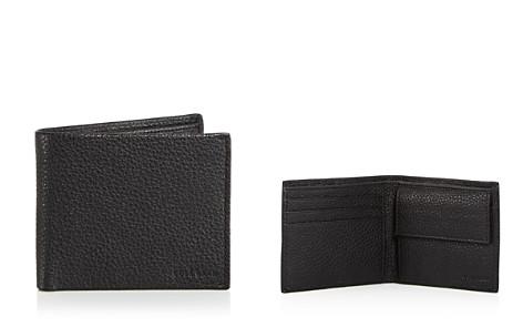 Cole Haan Brayton Pebbled Leather Billfold Wallet - Bloomingdale's_2