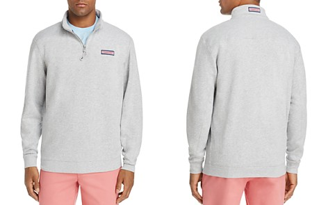 Vineyard Vines Collegiate Shep Quarter-Zip Sweatshirt - Bloomingdale's_2