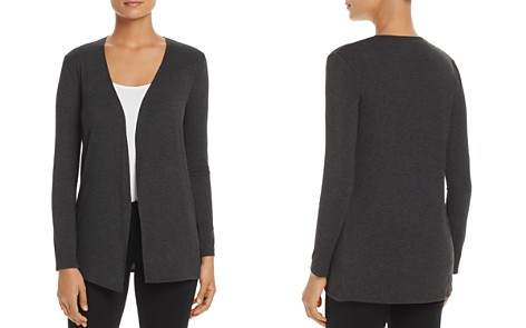 Majestic Filatures Open-Front Cardigan - Bloomingdale's_2