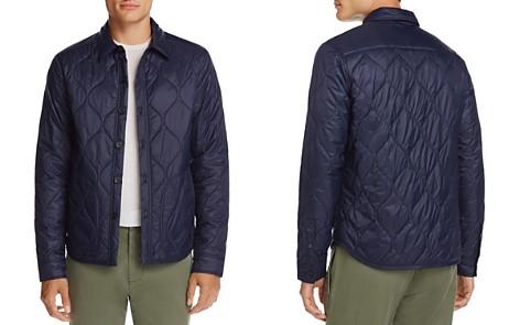 Michael Bastian Nylon Shirt Jacket - 100% Exclusive - Bloomingdale's_2