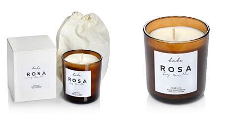 Babe Medium Rosa Candle - Bloomingdale's_2