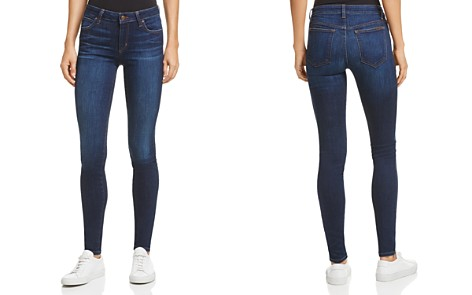 Joe's Jeans The Icon Skinny Jeans in Nurie - Bloomingdale's_2
