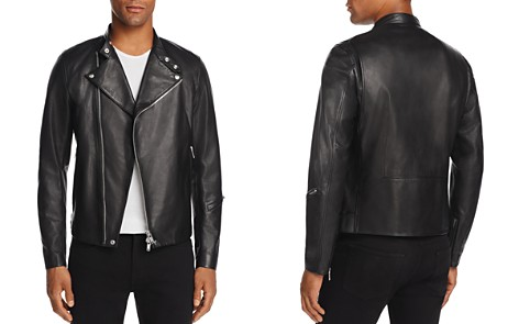 Theory Draped-Front Leather Motorcycle Jacket - Bloomingdale's_2
