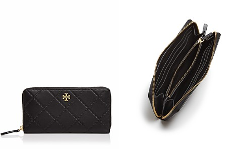 Tory Burch Georgia Zip Continental Wallet - Bloomingdale's_2