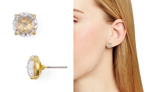kate spade new york Circle Stud Earrings - Bloomingdale's_2