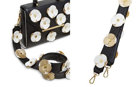 Ted Baker Floral Appliqué Handbag Strap - Bloomingdale's_2