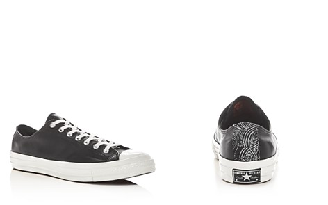 Converse Men's Chuck Taylor All Star '70 Leather Lace Up Sneakers - Bloomingdale's_2
