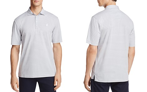 Johnnie-O Bunker Performance Classic Fit Polo Shirt - Bloomingdale's_2
