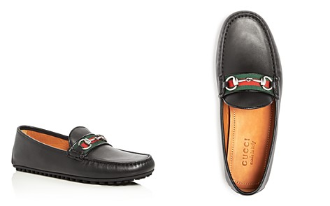 Gucci Men's Kanye Drivers - Bloomingdale's_2