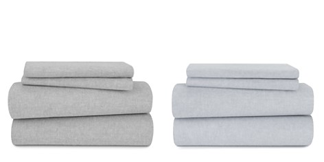 UGG® Flannel Luxe Oxford Sheet Sets - Bloomingdale's_2