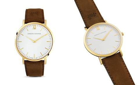 Larsson & Jennings Lugano Watch, 39mm - Bloomingdale's_2
