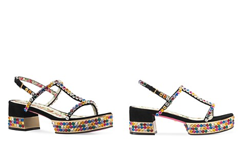 Gucci Mira Platform Sandals - Bloomingdale's_2