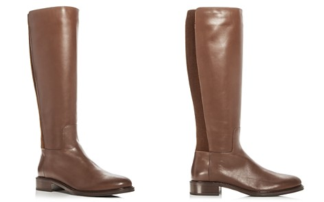 Aquatalia Women's Bryana Weatherproof Leather Tall Boots - Bloomingdale's_2