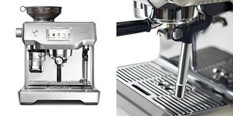 Breville Oracle Touch Espresso Machine - Bloomingdale's_2