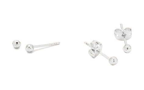 Gorjana Leucadia Mini Stud Earrings - Bloomingdale's_2
