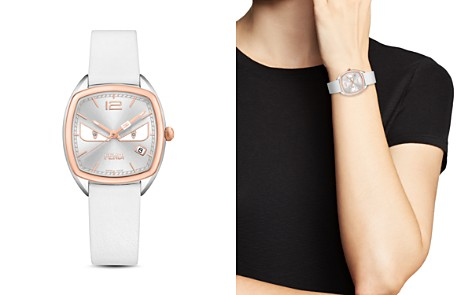 Fendi Momento Bugs Watch, 31.5mm - Bloomingdale's_2