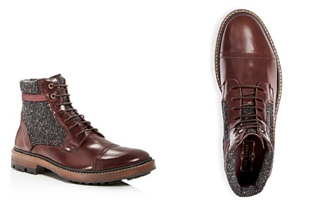 Ted Baker Men's Ruulen Leather Lace Up Boots - Bloomingdale's_2
