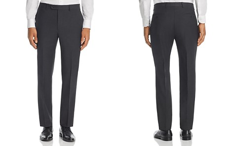John Varvatos Star USA LUXE Basic Slim Fit Suit Pants - 100% Exclusive - Bloomingdale's_2
